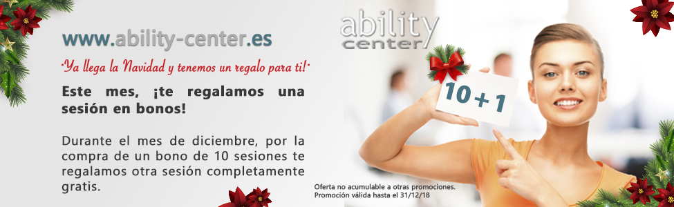 Ability Center Madrid